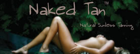 Naked Tan - Spray Tanning